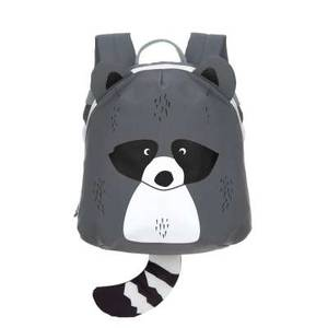 Bilde av Lassig Tiny Backpack About Friends Racoon