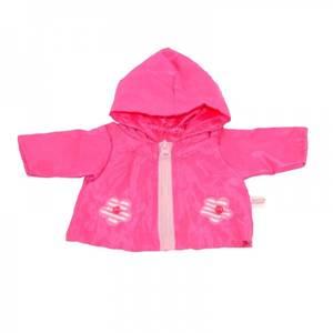 Bilde av Dukkeklær, jakke, rosa str 29-32