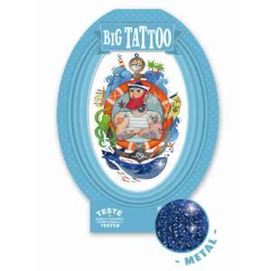 Bilde av Big Tattoo, Sailor